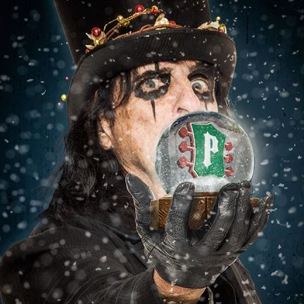 Alice Cooper's Solid Rock Foundation: Event Marketing
