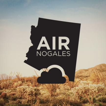 Arizona Department of Environmental Quality Air Nogales App