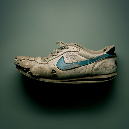 Nike ReUse a Shoe and Let me Play Campaigns